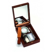 Kit de rasage traditionnel au coupe-chou Luxe - Thiers Issard