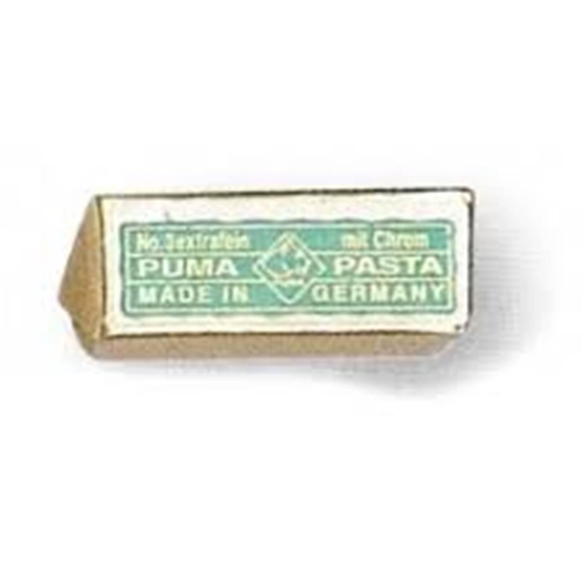 Pâtes à cuir de rasoir Verte 317700 - Puma